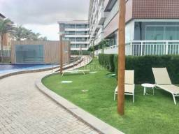 Beach Way Residence-Porto das Dunas -57m²-2Quartos-1Vaga ADL-TR18224
