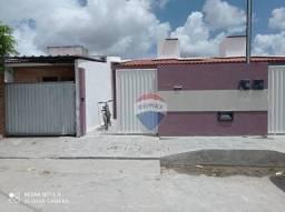 Casa com 2 dormitórios à venda, 56 m² por R$ 130.000,00 - Plano de Vida - Santa Rita/PB