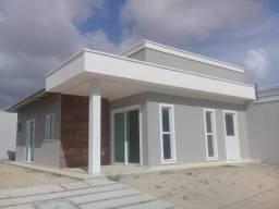 Casa com 3 dormitórios à venda, 93 m² por R$ 260.000 - Timbu - Eusébio/CE