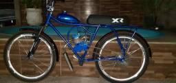 Bike motorizada 2,000