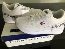 Tênis/Sapatênis Tommy Hilfinger