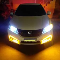 Honda CITY EXL - LINDO!!!!