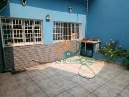 Casa com 3 dormitórios à venda, 232 m² por R$ 830.000,00 - Vila das Palmeiras - Guarulhos/