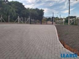 Terreno à venda em Macuco, Valinhos cod:630873