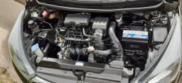Hiundai hb20 hacht preto completo motor 1.0 ano 2014