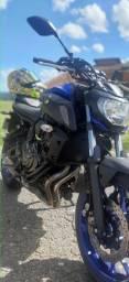 MT 07 Yamaha 2019/2019