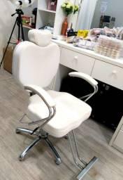 cadeira para maquiador