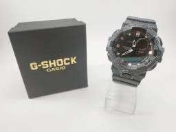 Relógios G-Shock 1ª linha - Novos