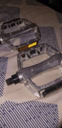 Pedal de Alumínio