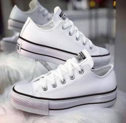 All star branco