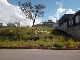 Terreno à venda, 452 m² por R$ 270.000,00 - Santa Luzia - Belo Horizonte/MG