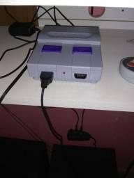 Mini Nintendo novo