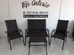 Cadeiras de área
