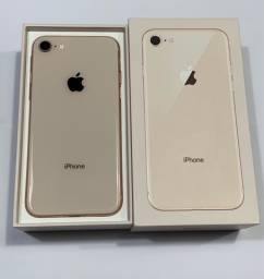 iPhone 8 - Gold