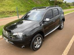Duster Tech Road 6  marchas