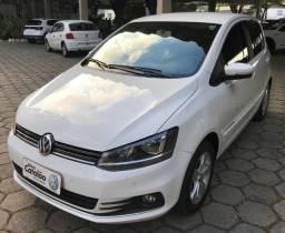 Volkswagen Fox CL MBV 4P