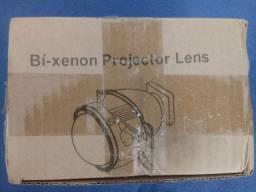 Projetor Bi-xenon 8.1