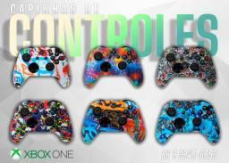Cases Xbox Obe/S