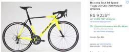 Bicicleta SOUL 3R1 Speed Tiagra