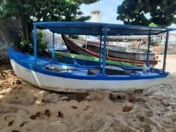 Barco de pesca/lazer