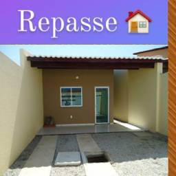 Casa nova e barata- Repasse 47.000 WF