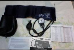 Aparelho Medidor de Pressão (Marca Premium)