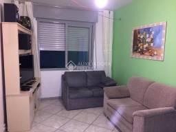Apartamento à venda com 1 dormitórios em Vila ipiranga, Porto alegre cod:295323