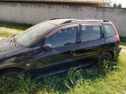 Peugeot 206 SW Presence