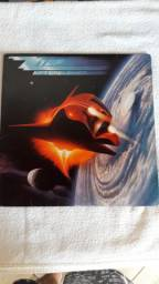 Lp zz top afterburner 1985