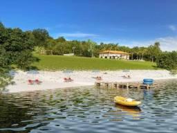 Chácara com toda infraestrutura e piscina e Igarapé