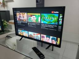 Smart TV. 32 polegadas (aceito cartão até 12x e facilito entrega)