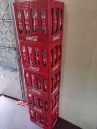 Coca retornável 2L