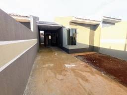 Casa com 2 dormitórios à venda, 55 m² por R$ 145.000,00 - Cará-cará - Ponta Grossa/PR