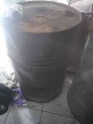 Vendo tambor prá fazer o churrasqueira