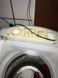 Maquina de lavar consul 10 kg LEIA TUDO