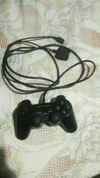 Controle de PlayStation 3 Top