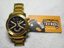 Relógio masculino Bvlgari AAA Premium