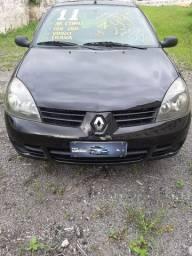 Renault clio 1.0 completo!!