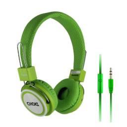 Fone de Ouvido com fio, P2, Choki