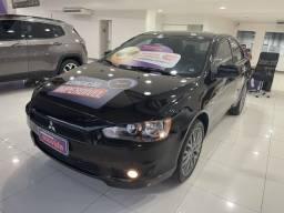 Mitsubishi Lancer 2019 Automático 2.0 + Ipva 2021 Pago