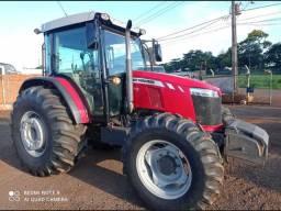 Trator Massey Fergusson 6713