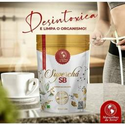 Superchá SB MDT Tea