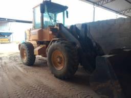 Pá carregadeira volvo L50E 2011