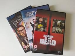 DVDs Edgar Wright