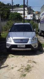 Honda CRV-2006 R$23.500