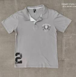 Camisa polo PP