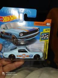 Hot Wheels Mustang Gulf