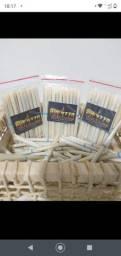 Cigarro de palha 100% artesanal
