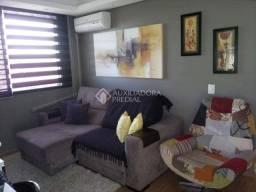 Apartamento à venda com 2 dormitórios em Jardim carvalho, Porto alegre cod:319898