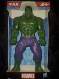 Título do anúncio: Boneco Hulk Hasbro.